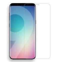 Crystal Guard | Skärmskydd till Samsung Galaxy S9 Transparent