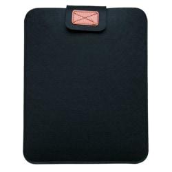 Datorfodral 13 Tum MacBook Pro  Svart