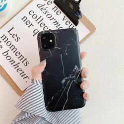 iPhone 11 | Marmorskal  Svart