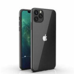 iPhone 11 Pro   Mjukt Transparent Skal Transparent