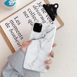 iPhone 12 Pro | Marmorskal  Vit