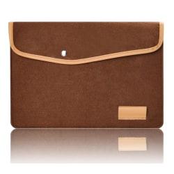 MacBook Pro 15 tum | Datorfodral Brown