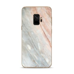 Marmor - Samsung Galaxy S9 Rosa