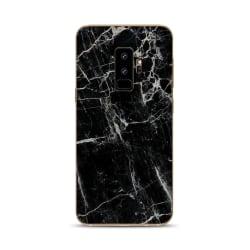 Marmor - Samsung Galaxy S9 + Svart