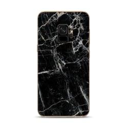 Marmor - Samsung Galaxy S9 Svart