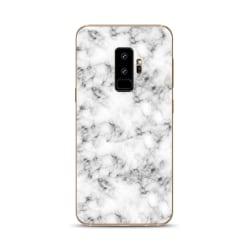 Marmor - Samsung Galaxy S9 + Vit
