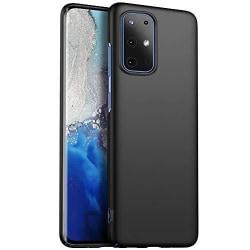 Samsung Galaxy S20 Plus  | Mattsvart Skal Svart