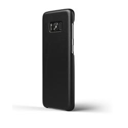 Samsung Galaxy S8 +   Mattsvart Skal Svart