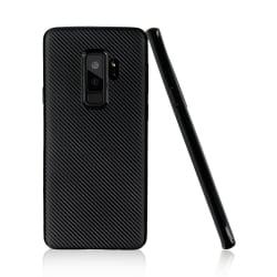 Samsung Galaxy S9 | Mjukt Mobilskal Svart