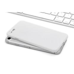 Slimmat vitt skal till Iphone 7 Vit