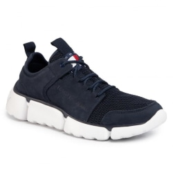 Chunky Trainers Blue 9