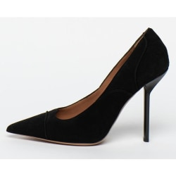 Decollete Sko High Heels Svart Black 6
