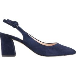 Eleganza Blue High Heels Blue 8
