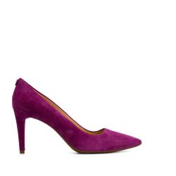 Enkelsula Dorothy Flex Pumps High Heels Purple Purple 3