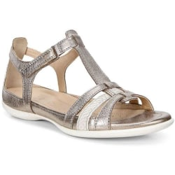 Flash Sandals Silver 8/8.5