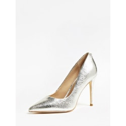 Gss Silver High Heels Silver 7