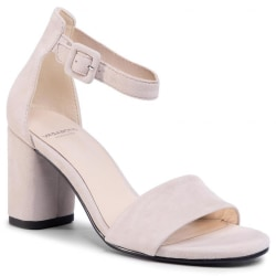 Penny Off White Heels White 8