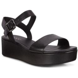 Platå Sandaler Black 6.5/7