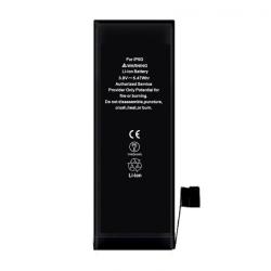 iPhone 5 Batteri Högsta kvalité - CE-märkning.