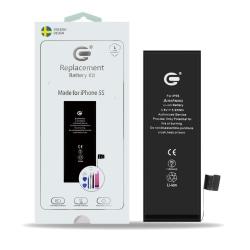 iPhone 5S Batterikit Komplett - Högsta kvalitet