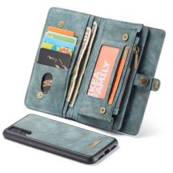 CaseMe för Huawei P20 Pro - Plånboksfodral magnetskal