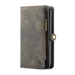 CaseMe för Huawei P30 - Plånboksfodral med magnetskal