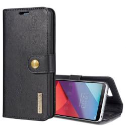 DG.MING för LG G6 - Plånboksfodral med magnetskal