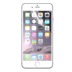 Displayskydd iPhone 7 - Transparent