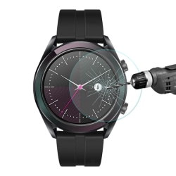 Enkay 2.15D Displayskydd för Huawei Watch GT 42mm