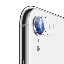 Enkay 2.15D Linsskydd 9H för iPhone XR bakre Kameralins