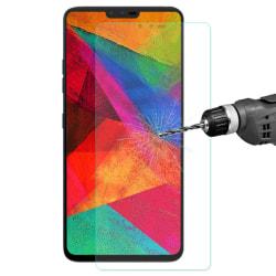 Enkay 2.5D Displayskydd 9H för LGV40 ThinQ.