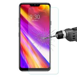 Enkay Displayskydd för LG G7 ThinQ - Av härdat glas 9H