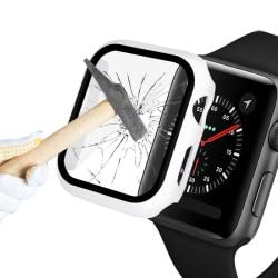 Enkay Displayskydd med Ram för Apple Watch serie 5/4 40mm