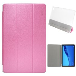 "Enkay Fodral för Huawei MediaPad M5 Lite 10.1"" - Rosa"