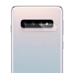 Enkay Linsskydd 9H för Galaxy S10/S10 Plus bakre Kamera