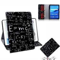Fodral för Huawei MediaPad T5 10.1 - e=mc2