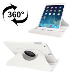 Fodral iPad Air - Roterbar vit