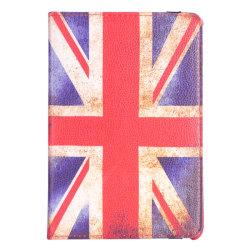 Fodral iPad mini 4 - Storbritanniens flagga