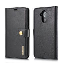 Huawei Mate 20 Lite - Plånboksfodral med magnetskal