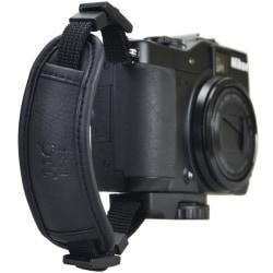 JJC Handledsrem med snabbkoppling - Spegellös kamera