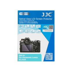 JJC Skärmskydd 9H för Panasonic Lumix S1/S1R