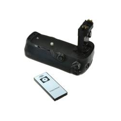 Jupio Batterigrepp för Canon EOS 7D Mark II (BG-E16)