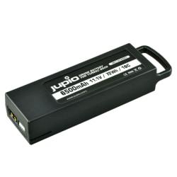 Jupio drönarbatteri 65000mAh ersätter Yuneec Q500