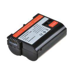 Jupio kamerabatteri 1700mAh ersätter Nikon EN-EL15