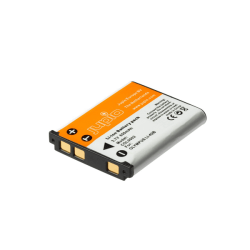 Jupio kamerabatteri 650mAh ersätter Pentax DLI108