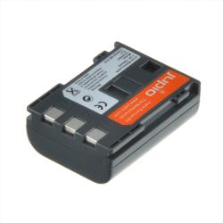 Jupio kamerabatteri 720mAh ersätter Canon NB-2LH