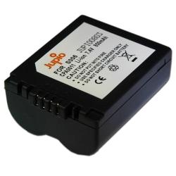 Jupio kamerabatteri 850mAh ersätter Leica BP-DC5