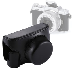 Kameraväska med rem för Panasonic Lumix GF7 / GF8 / GF9