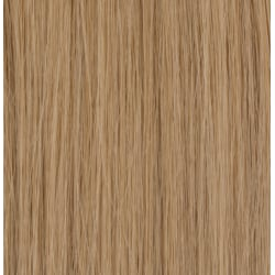 Mizzy #14 Ljusbrun - Premium äkta löshår remy clip-on