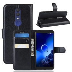Plånboksfodral för Alcatel 1X